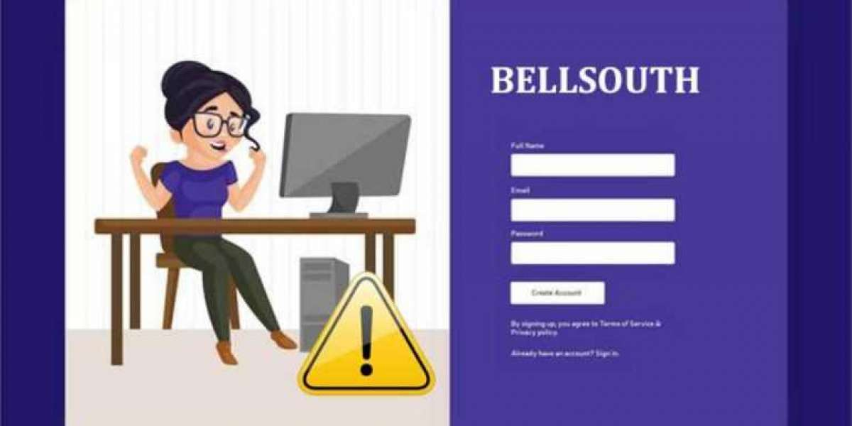 How Do I Sign Up For Bellsouth Email Login Issues?