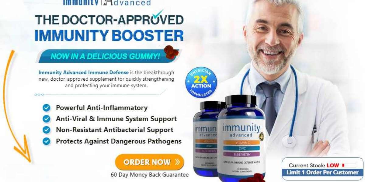 What Is Immunity Advanced & Working Secrets?
