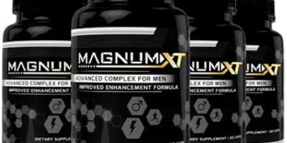 How Does The Magnum XT Works In Our Body?