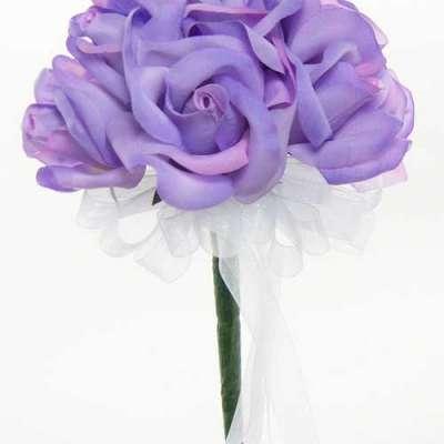 Best  Lavender Wedding Bouquets Online Buy | The Brides Bouquet Profile Picture