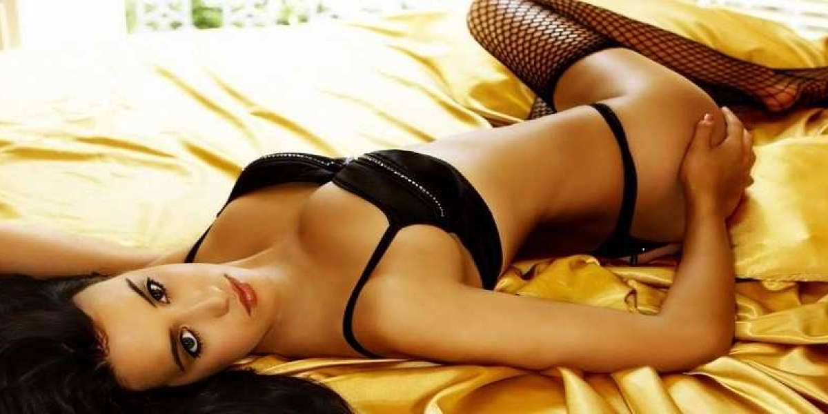 Enjoy Erotic Call Girl Service In Lucknow
