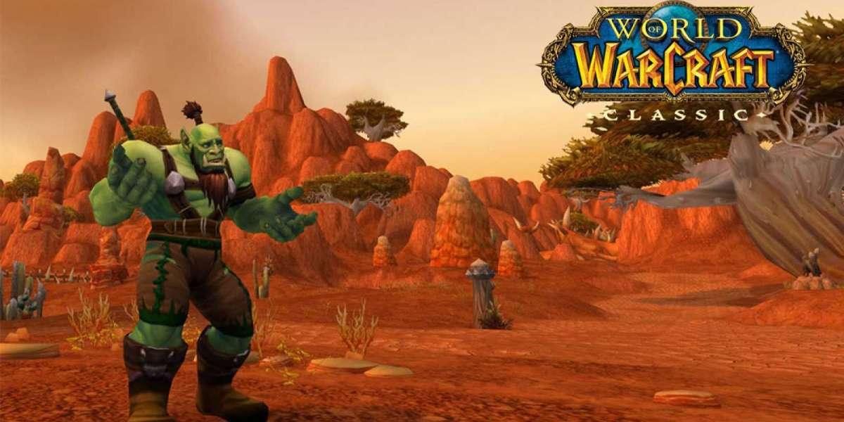 Blizzard pronounces that it is far making a few tremendous changes to WoW Classic