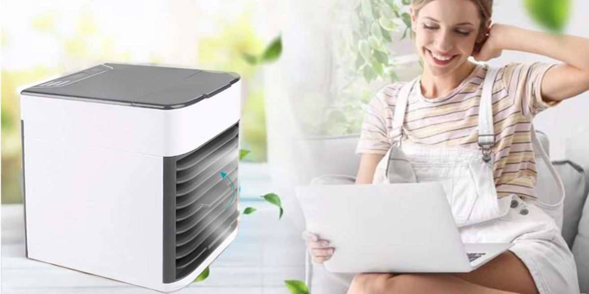 Ilok Air Cooler, Uses, Work, Results, Price & BUY Now?